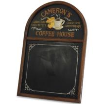 COFFE HOUSE FELÍRÓ TÁBLA